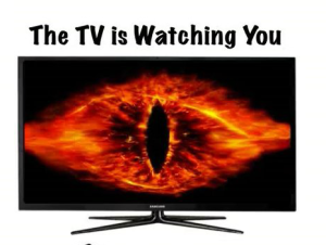 Your Samsung Smart TV May Be Primed For A Hack Attack – Consumerist