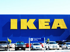 good thing theres no such thing as an ikea gift card balance emergency consumerist