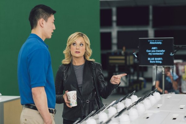 Amy Poehler will be the star of this year's Best Buy Super Bowl ad, but will shoppers care?