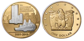 The makers of these coins will pay $750,000, per the terms of an FTC settlement.
