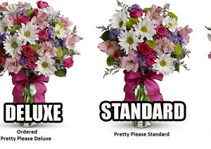 Here's Why Florists' Websites And Reality Will Never Match Up