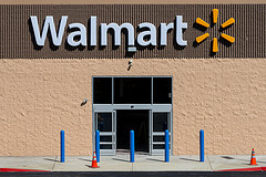 When Your Coupon Gets Rejected, Don't Pull A Gun On Walmart Staff