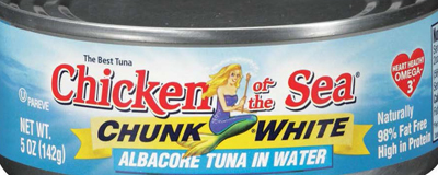 The cans affected by the recall were sold in the U.S. between Feb. 4, 2013 and Feb. 27, 2013.