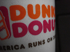 Dunkin' Donuts Profits Hurt By Crappy Weather, Moves Up California Opening Spree
