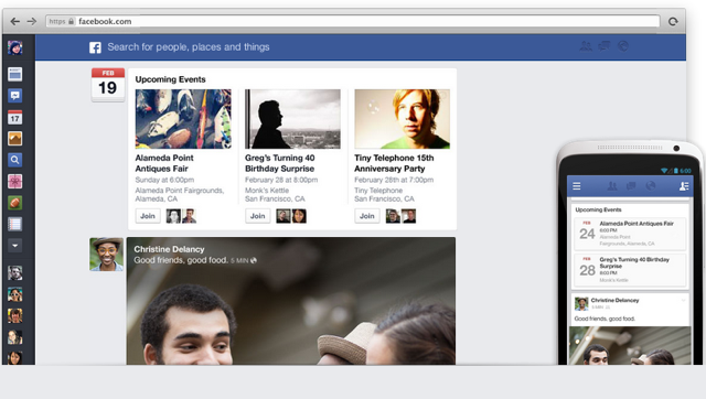 """Goodbye Clutter,"" says Facebook. Hello, likely user complaints."