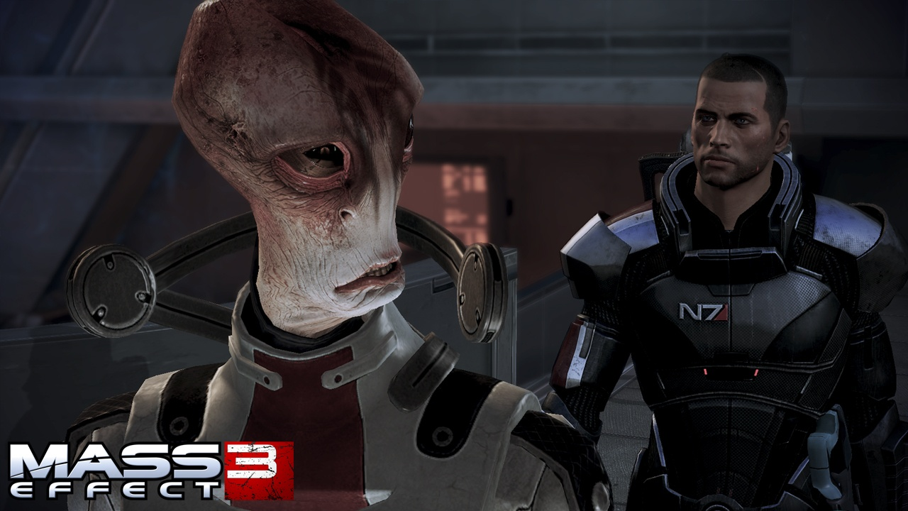 Between the game and all its add-ons players of EA's Mass Effect 3 could have spent hundreds of dollars.