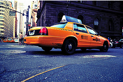 NYC Judge Gives Green Light To Taxi Riders Using Apps To