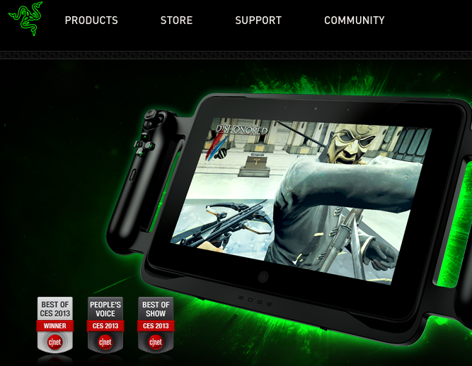 Razer Mistakenly Posts Coupon Code For 90% Discount, Decides To Honor It