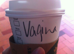 You say Virginia, they hear Vagina?