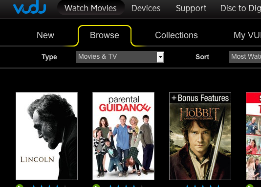 VUDU Alerts Customers To Theft Of Hard Drives Containing Personal User Info