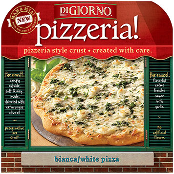 DiGiorno And California Pizza Kitchen Pizzas Recalled Because Plastic Fragments Are Not Desired Toppings
