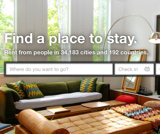 Airbnb Cancels Reservation Because You Don't Want To Post A Video Of Yourself