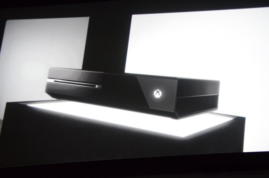 The Xbox One Is Intended To Be An All-In-One Home Entertainment Solution