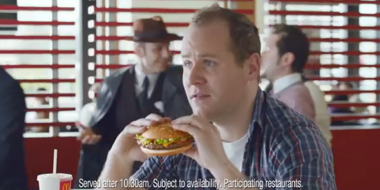 Most American Company On Earth Has No Idea How To Portray Americans To UK Audience