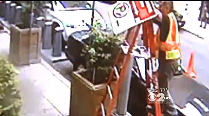 Watch As City Changes Parking Signs Then Issues Tickets To Cars That Had Been Parked Legally