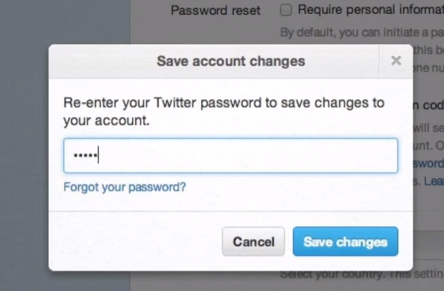 Twitter Protects Global Economy, Introduces Two-Factor Authentication
