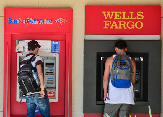 New York AG To Sue Bank Of America, Wells Fargo Over Alleged