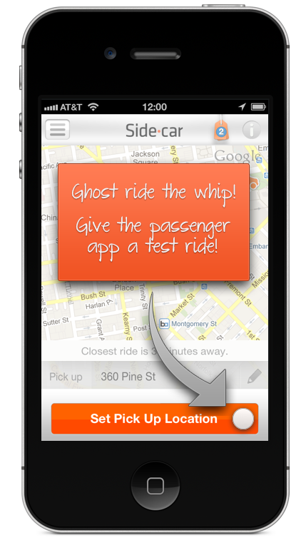 Ride-Share Service Accuses NYC Of Cooking Up Sting Operation To Discourage Legal Activity