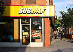 Do Not Call 9-1-1 When Subway Puts The Wrong Sauce On Your Flatizza