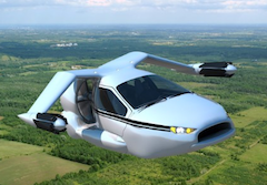 We're Never Going To Stop Getting Excited About Flying Car News Until We're All Flying One