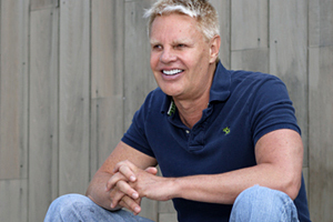 Abercrombie CEO Mike Jeffries looks more like Gary Busey than one of his models.