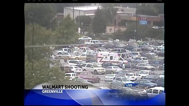 At Least Three People Shot By Gunman Outside North