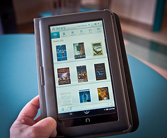 Will Focusing On Digital Products Save Or Doom Barnes & Noble?