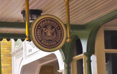 Starbucks Opens At Disney World, Everyone Freaks Out For Some Reason