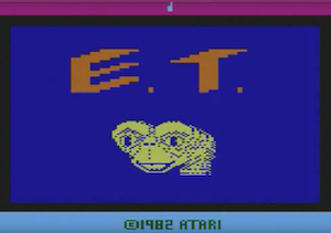 Search For E.T. Atari Cartridges In The Desert Is Still Happening – Or Maybe Not