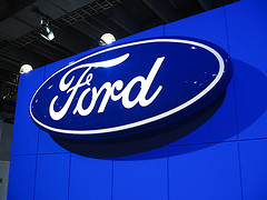 Car Recallapalooza Continues As Ford Recalls 1.39 Million Vehicles
