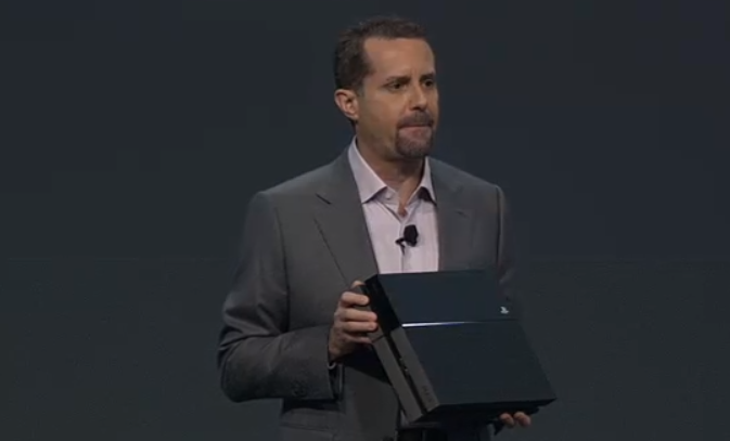 Sony finally unveiled the PS4 to consumers at E3 on Monday night.