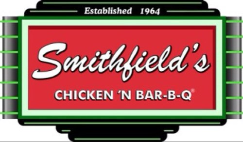This restaurant chain did not fire Paula Deen and has nothing to do with Smithfield Foods.