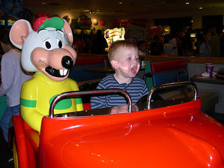 Norovirus, Not Brawl, Breaks Out At Chuck E. Cheese's