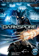 Darkspore Players Freak Out, Assume EA Has Abandoned Their DRM Servers