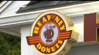 Chain Of 55 Donut Shop Customers Pays For Each Other's Orders