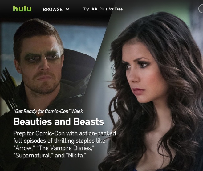 No Sale For Hulu… For Now