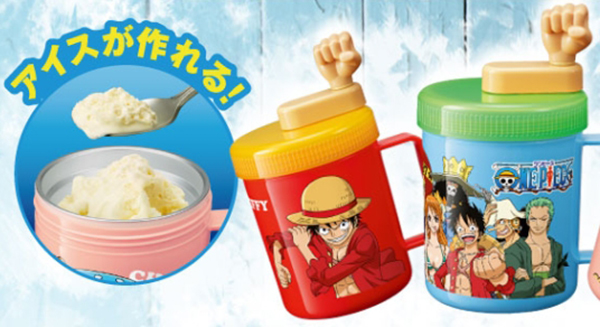 Some KFC Japan Combo Meals Now Come With Mini Hand-Crank Ice Cream Maker