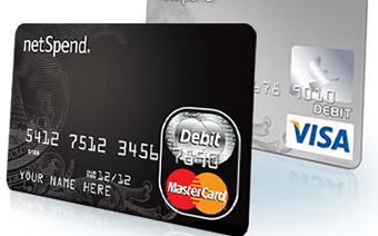 NetSpend is the largest issuer of prepaid payroll cards.
