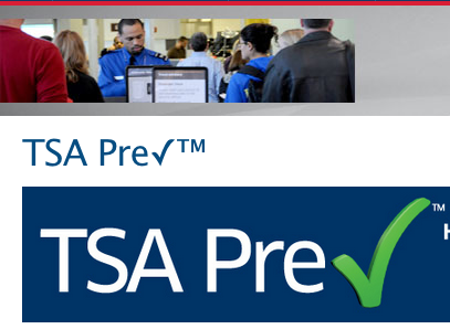 TSA Making It (A Bit) Easier To Enroll In Expedited Security Screening Program