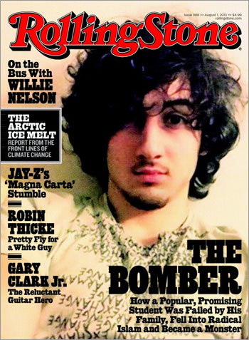 The new Rolling Stone