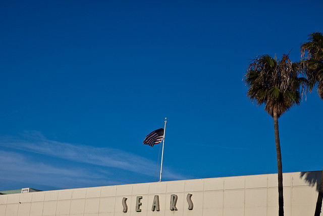 Sears Leadership Still Convinced That Rewards Program Will Save The Company