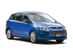 EPA Revises Fuel Mileage Numbers For Ford C-Max In Wake Of Consumer Reports Test