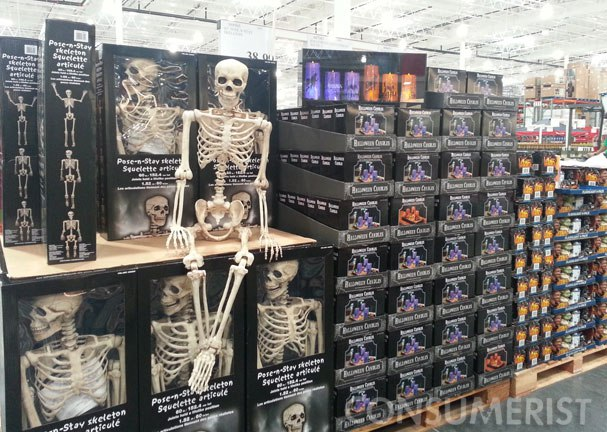 Costco, August 5, 2013