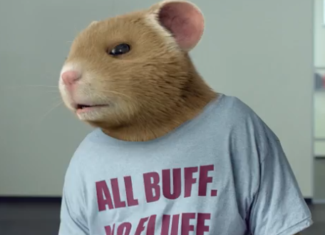 Kia's Viral Commercials Are All About The Hamsters, Not So Much The Cars