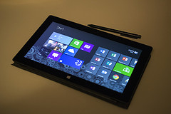 Software Update Bricks Teen's Tablet, Microsoft Shrugs