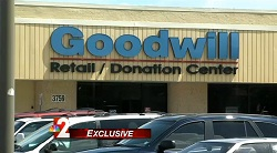 Goodwill Fires Cashier, Presses Felony Charges For Giving Discounts To Poor People