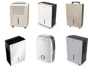 Gree Electric Appliances Recalls 2.2 Million Dehumidifiers Because Fire Is Worse Than Humidity