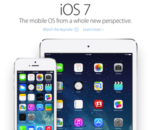 Is iOS 7 Giving Some iPhone & iPad Users Motion Sickness? – Consumerist