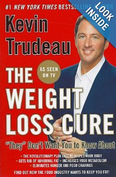 Infomercial Shill Kevin Trudeau Sentenced To 10 Years For Repeatedly Defrauding Consumers