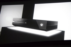 Ye shall be known as the Xbone, henceforth and unto eternity!